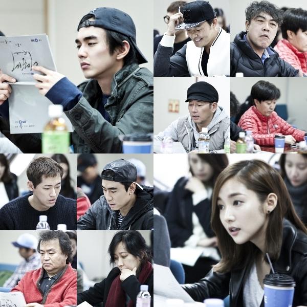 دانلود سریال کره ای یاد آوری Remember 2015